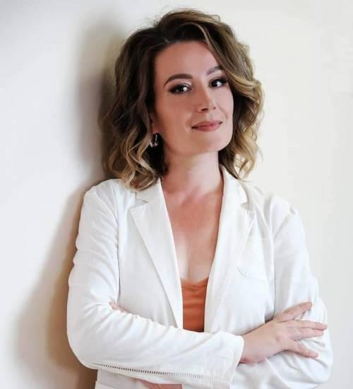 Пронина Ольга Александровна