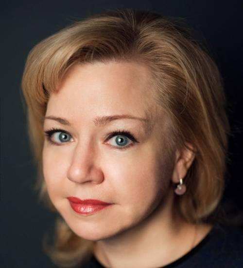 Ирина Белая
