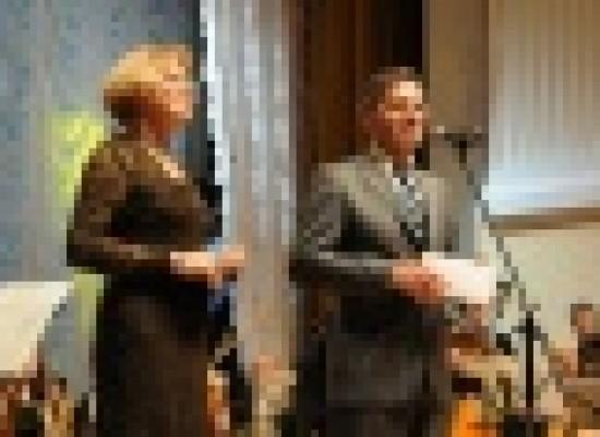 XIII Международный фестиваль вокального искусства им. Валерии Барсовой и Марии Максаковой