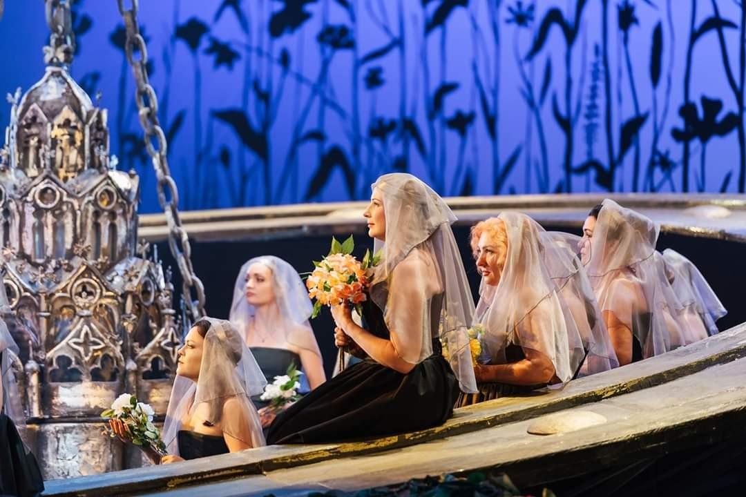 Опера «Иоланта» или исцеление любовью