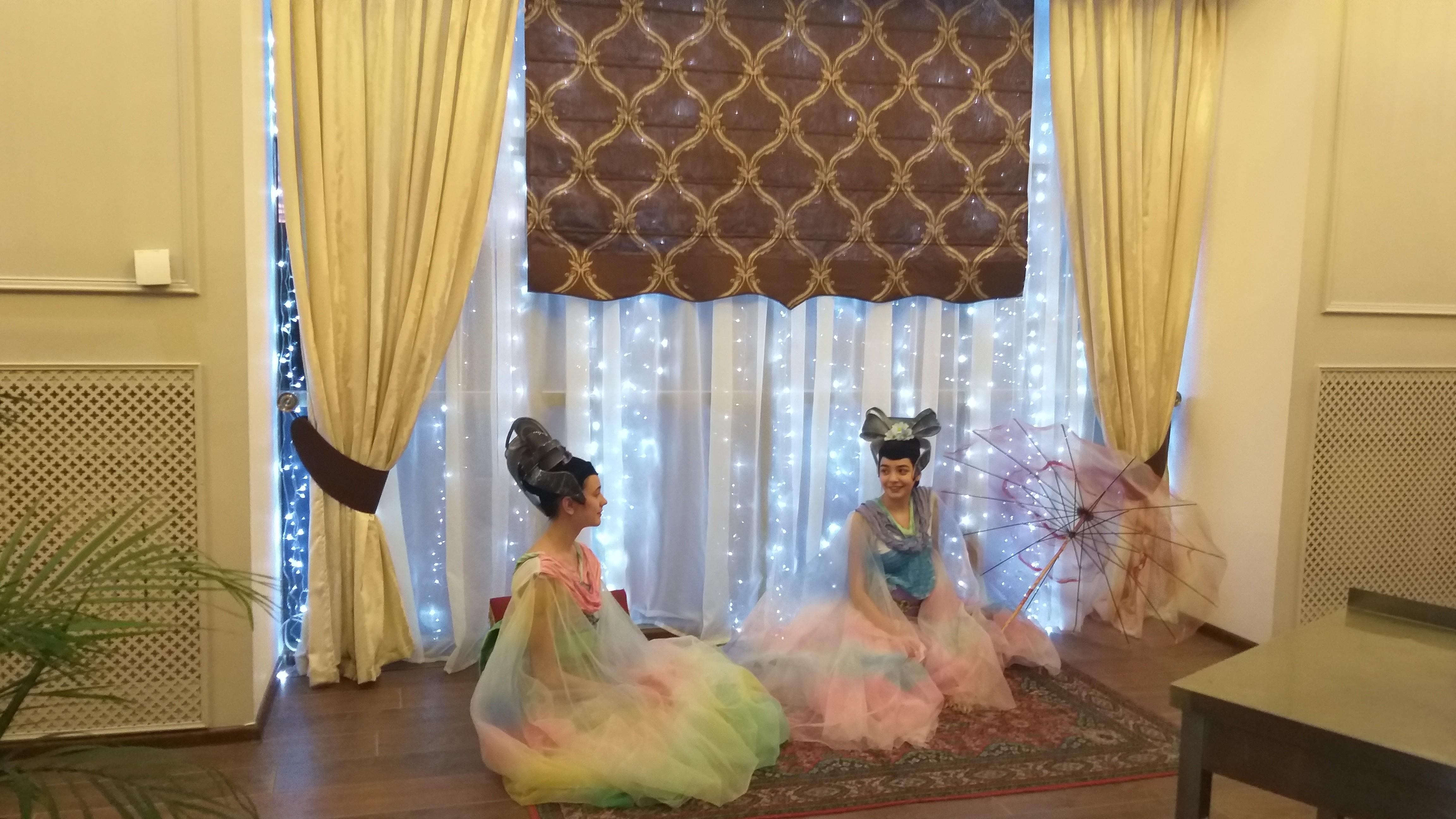 Опера «Мадам Баттерфляй» готовится к своему первому юбилею