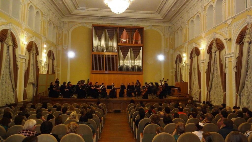 Знаменитая «Ave Maria» будет исполнена в Астрахани