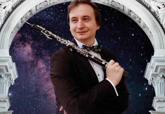 """Концерт """"В созвездии Вивальди."""""""