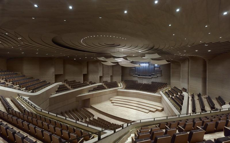 Премьера оперы «Богема» в театре «Тайджин» (Китай) под управлением маэстро Валерия Воронина