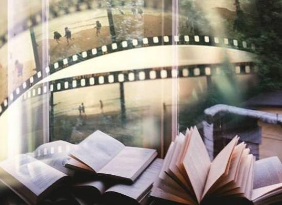 Новая концертная программа «Книга в кино»