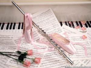 Сегодня Международный день музыки и Всемирный день балета