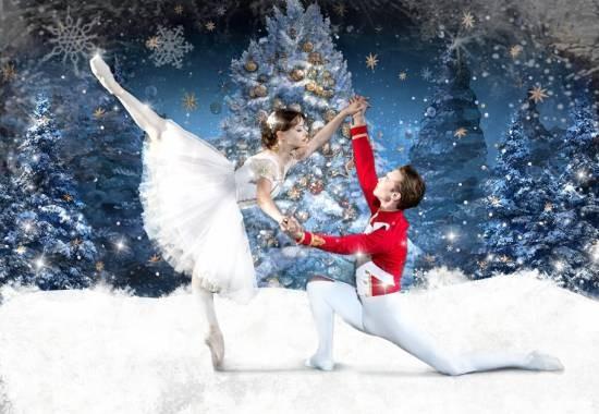 Балет «Щелкунчик»  подарит новогоднее настроение и веру в чудеса