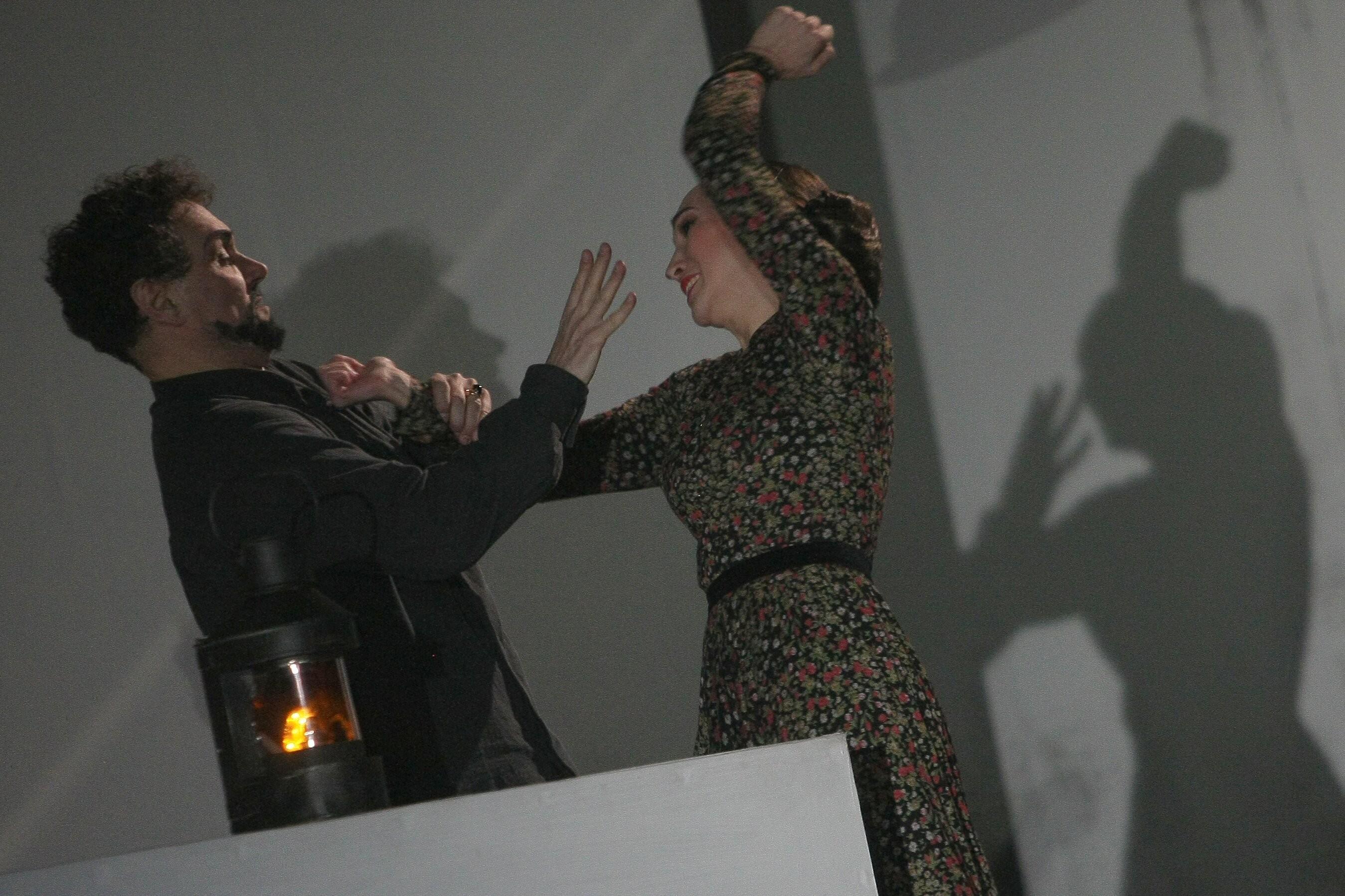 Премьера! Сегодня на Большой сцене - «Царская невеста» Н. Римского — Корсакова
