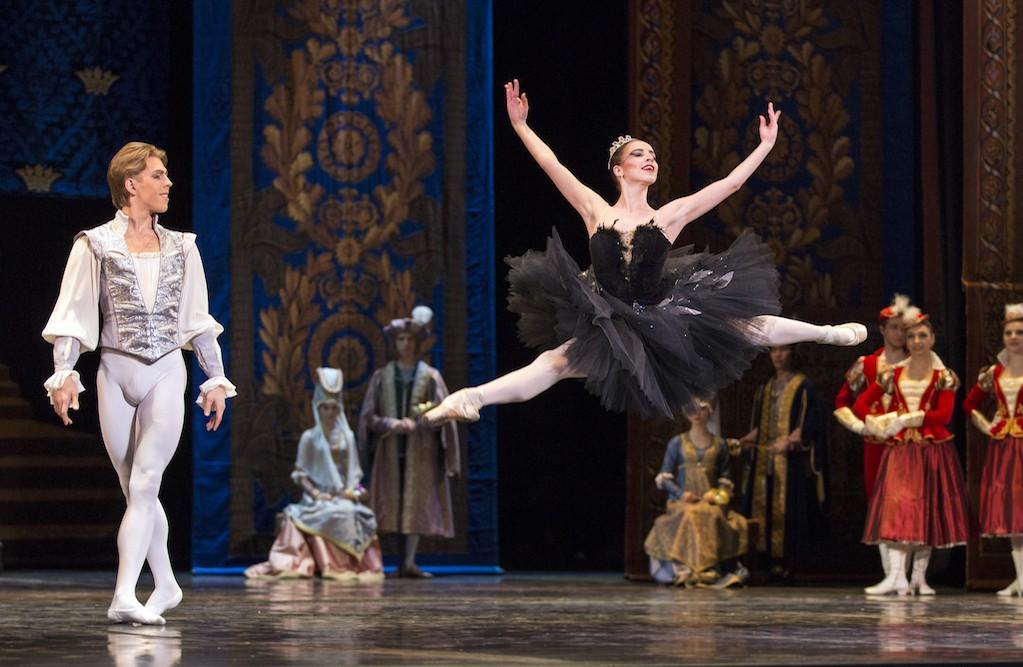 Бессмертное произведение вновь на сцене Астраханского театра