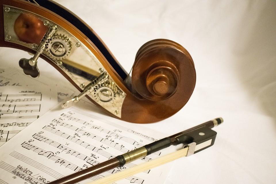 Поздравляем с Международным днём музыки
