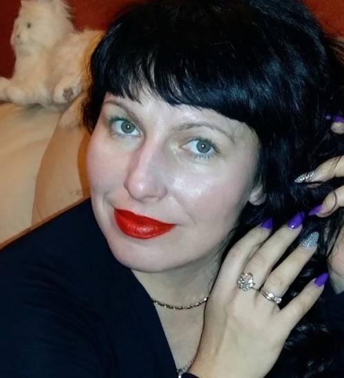 Лазаренко Любовь Михайловна