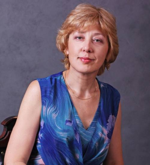 Гасратова Анжела Гасраталиевна