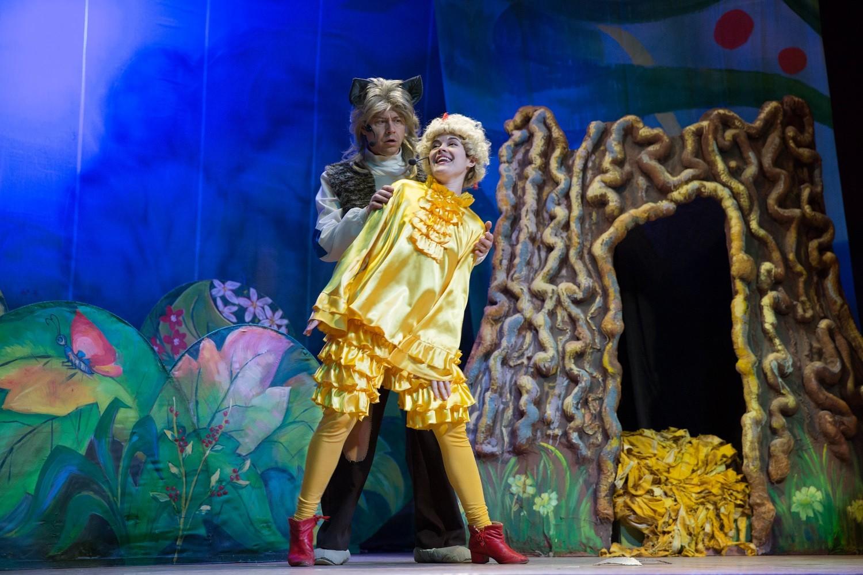 Артисты Астраханского государственного театра оперы и балета выступят на сцене «Царицынской оперы»
