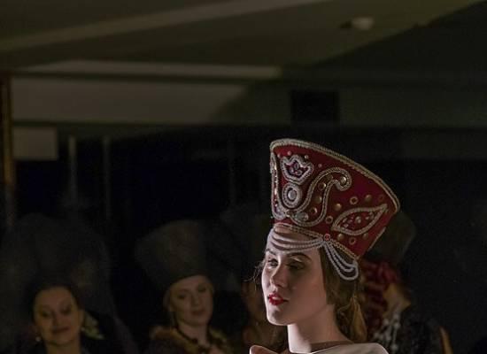 Сегодня на Большой сцене - «Царская невеста» Н. Римского — Корсакова