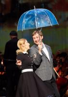 В первые дни весны зрителей ожидает праздничный концерт-ревю в двух отделениях «Аллилуйя любви»