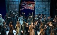 """Сегодня на Большой сцене опера Джузеппе Верди """"Отелло""""!"""
