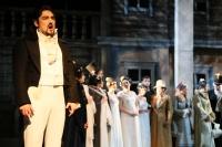 Астраханский театр Оперы и Балета представляет астраханским зрителям оперу «Евгений Онегин»
