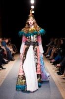 Гости Каспийской недели моды открыли новые грани театрального искусства
