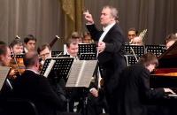 Валерий Гергиев посетит Астрахань в рамках Пасхального фестиваля!