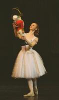 Новогодний балет для детей «Щелкунчик и Мышиный король»