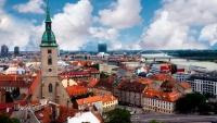 Сегодня в  Словакии выступают музыканты Астраханского театра Оперы и Балета