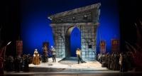 Шекспировские страсти на Большой сцене