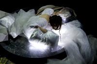 """Опера Джузеппе Верди """"Травиата"""" на Большой сцене Астраханского государственного театра Оперы и Балета"""