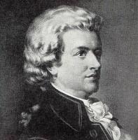 Сегодня исполняется 225 лет со дня смерти Вольфганга Амадея Моцарта