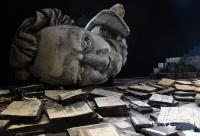 5 февраля в 18:00 на сцене вновь российская премьера драматической легенды «ОСУЖДЕНИЕ ФАУСТА» - спектакля, в основе которого - великое произведение Гёте в согласии с великой музыкой Гектора Берлиоза!