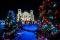 Астраханский театр Оперы и Балета обещает зрителям волшебный декабрь!