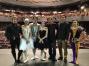Астраханский балет в Англии!