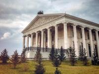 Астраханский театр Оперы и Балета продолжает культурный обмен с театрами России, ближнего и дальнего зарубежья!