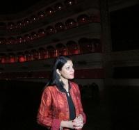 Шоу танцевальной группа NATYA STEM из Индии уже сегодня удивит зрителей