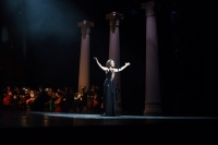 Вчера в Астраханском театре оперы и балета состоялся вечер творческой интеллигенции