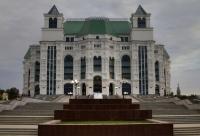 Астраханский театр оперы и балета выиграл грант на постановку оперы «Сказание о невидимом граде Китеже и деве Февронии»