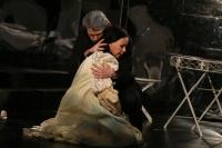 """Премьера оперы """"Травиата"""" прошла с большим успехом!"""