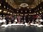 Гастроли балетной труппы в Германии