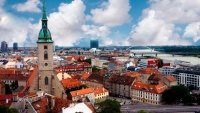 В рамках «Дней Астраханской области в Словацкой Республике» артисты Астраханского театра Оперы и Балета представят в Братиславе концерты камерной музыки