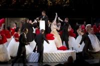 20 и 27 ноября на Большой сцене опера«Травиата»!