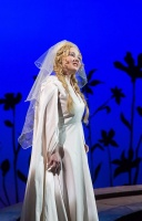 Премьера самой светлой оперы П.И.Чайковского состоялась!!!