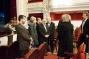 Иранская делегация посетила Астраханский кремль и Театр оперы и балета