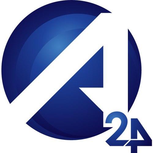 Астрахань 24