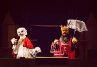 """На Большой сцене юным зрителям будет показан кукольный спектакль """"Кошкин дом"""""""