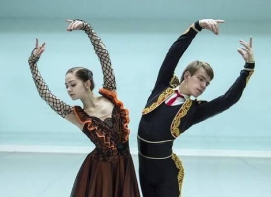 В Москве проходит Всероссийский конкурс артистов балета и хореографов