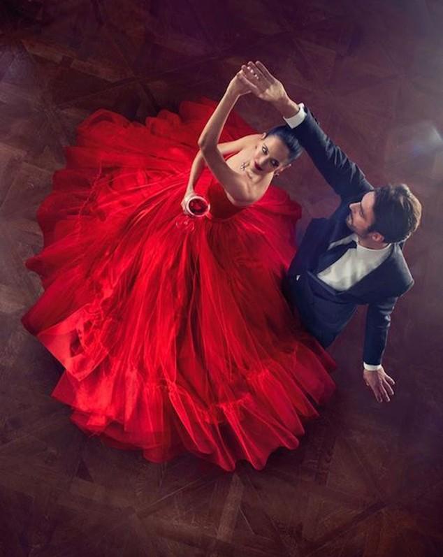 Запретный танец