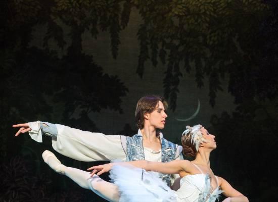 Бессмертное произведение  на сцене Астраханского театра
