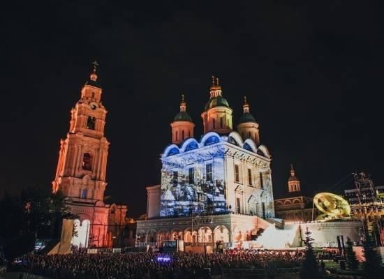 Всероссийский театральный марафон — крупнейшее событие Года театра