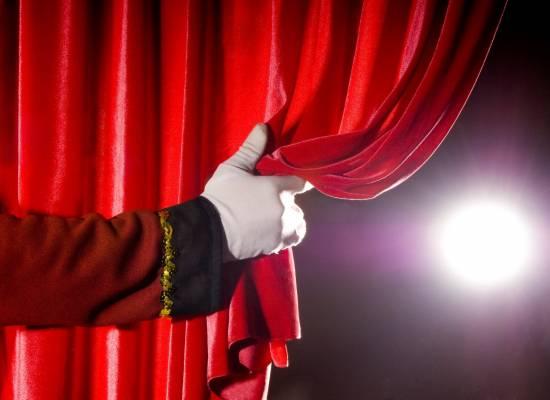 Не пропустите открытие театрального сезона