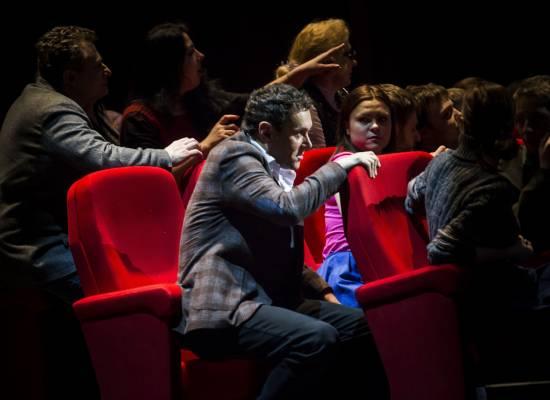 25 февраля опера «Паяцы» на сцене Астраханского театра Оперы и Балета