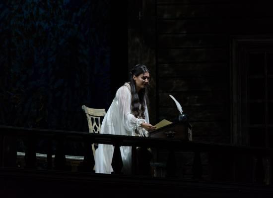 Пять причин посмотреть оперу «Евгений Онегин»